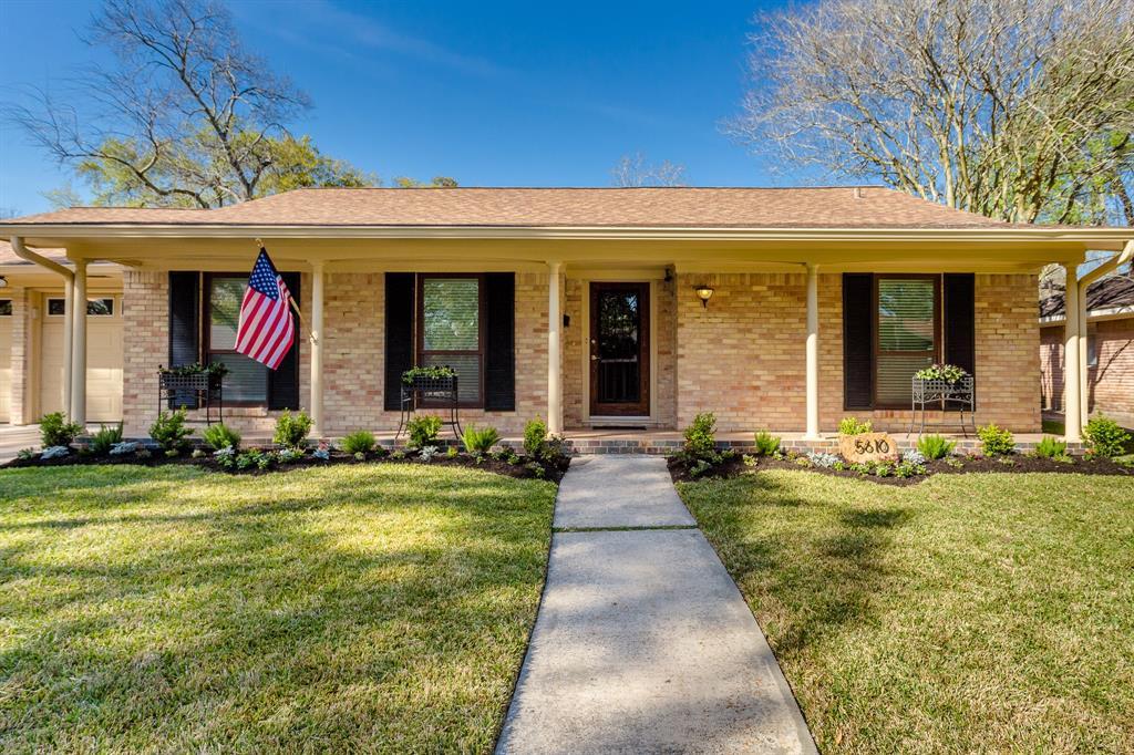 5610 Hazen Street, Houston, TX 77081 - Houston, TX real estate listing