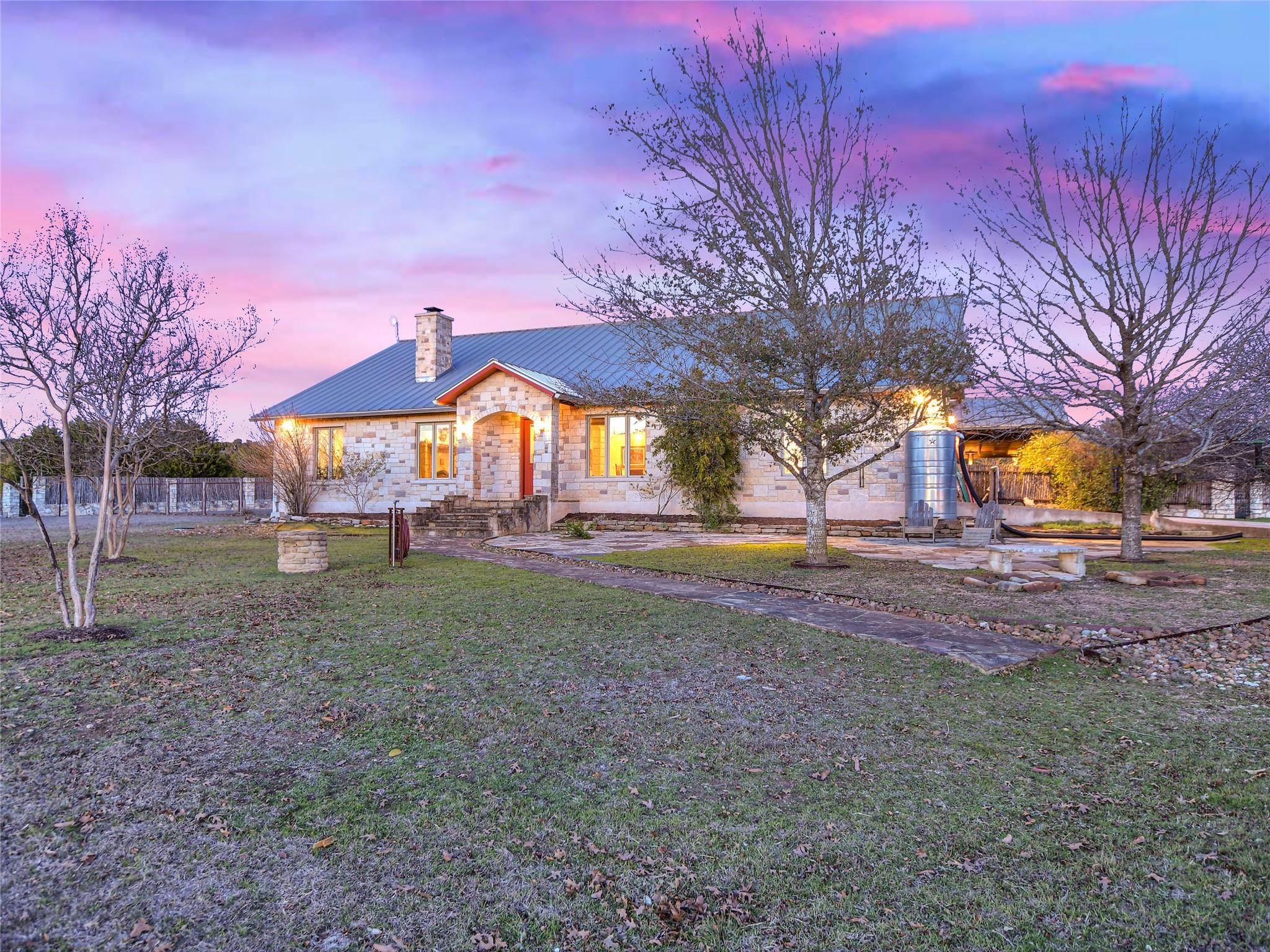 650 Old Red Ranch Road Property Photo - Dripping Springs, TX real estate listing