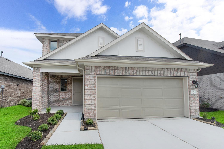 5054 Klein Orchard Drive Property Photo