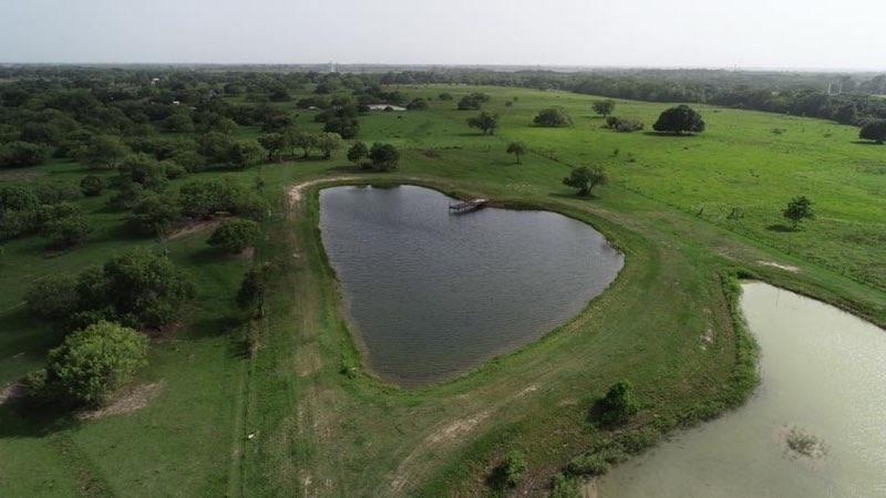 n/a Hwy 59 Property Photo - Hungerford, TX real estate listing