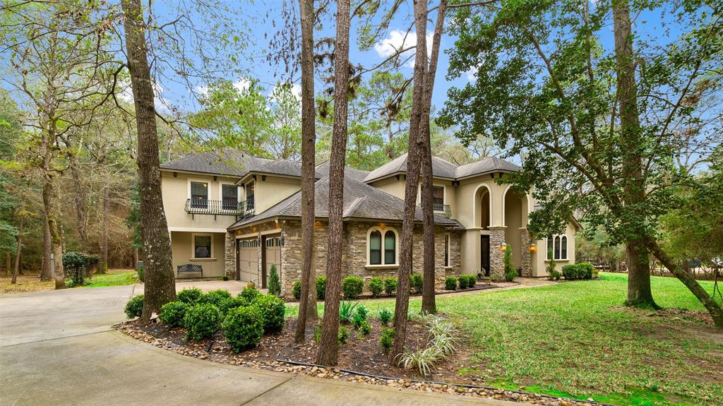 19 Stony Creek Drive Property Photo - Conroe, TX real estate listing