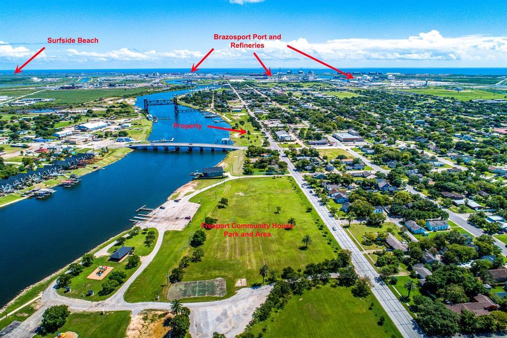 1024 W 2nd Street, Freeport, TX 77541 - Freeport, TX real estate listing
