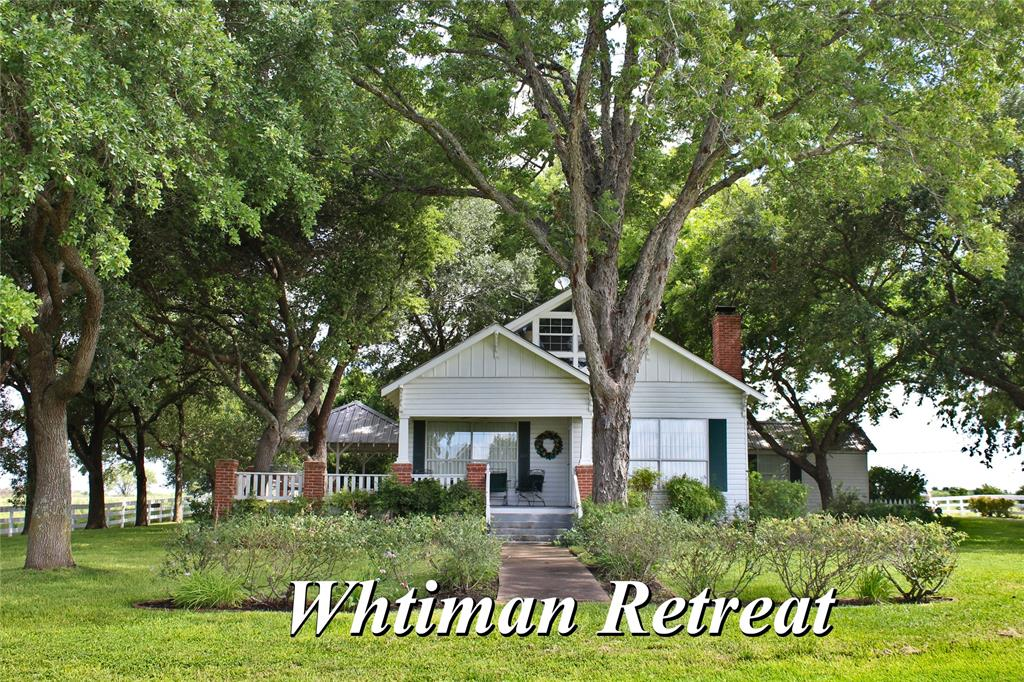 14808 Whitman Road Property Photo - Washington, TX real estate listing