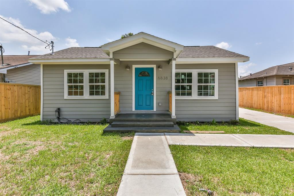 6838 Avenue S, Houston, TX 77011 - Houston, TX real estate listing