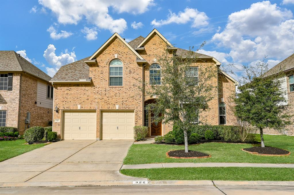 322 Promenade Estates Lane Property Photo - Stafford, TX real estate listing