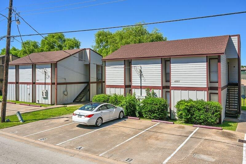 4301 Boyett Street #A-D Property Photo - Bryan, TX real estate listing