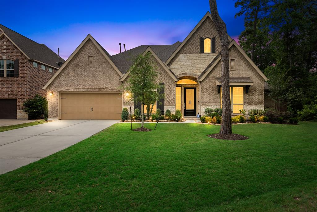17319 Inyo National Drive Property Photo - Humble, TX real estate listing