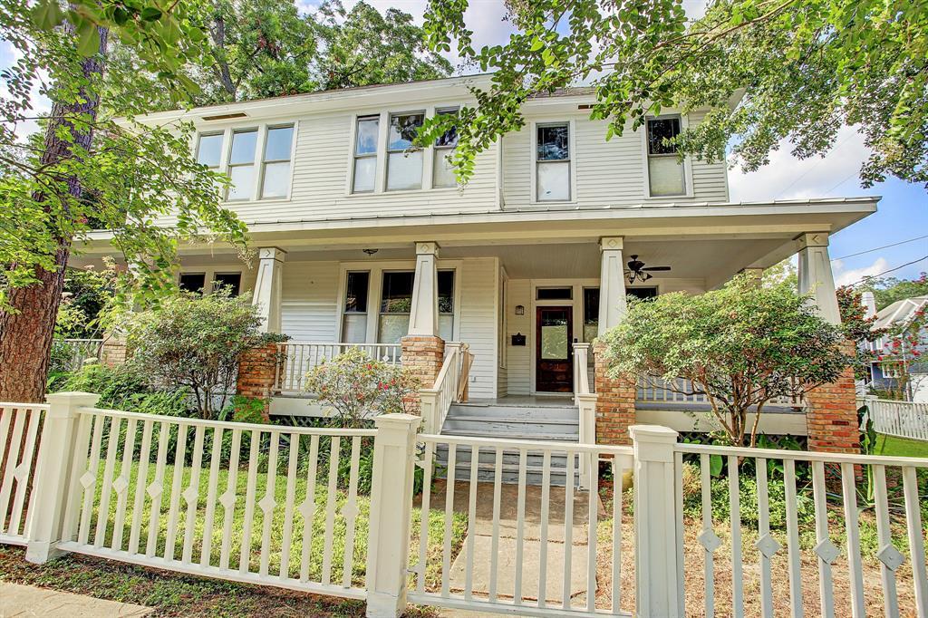 501 Woodland Street, Houston, TX 77009 - Houston, TX real estate listing