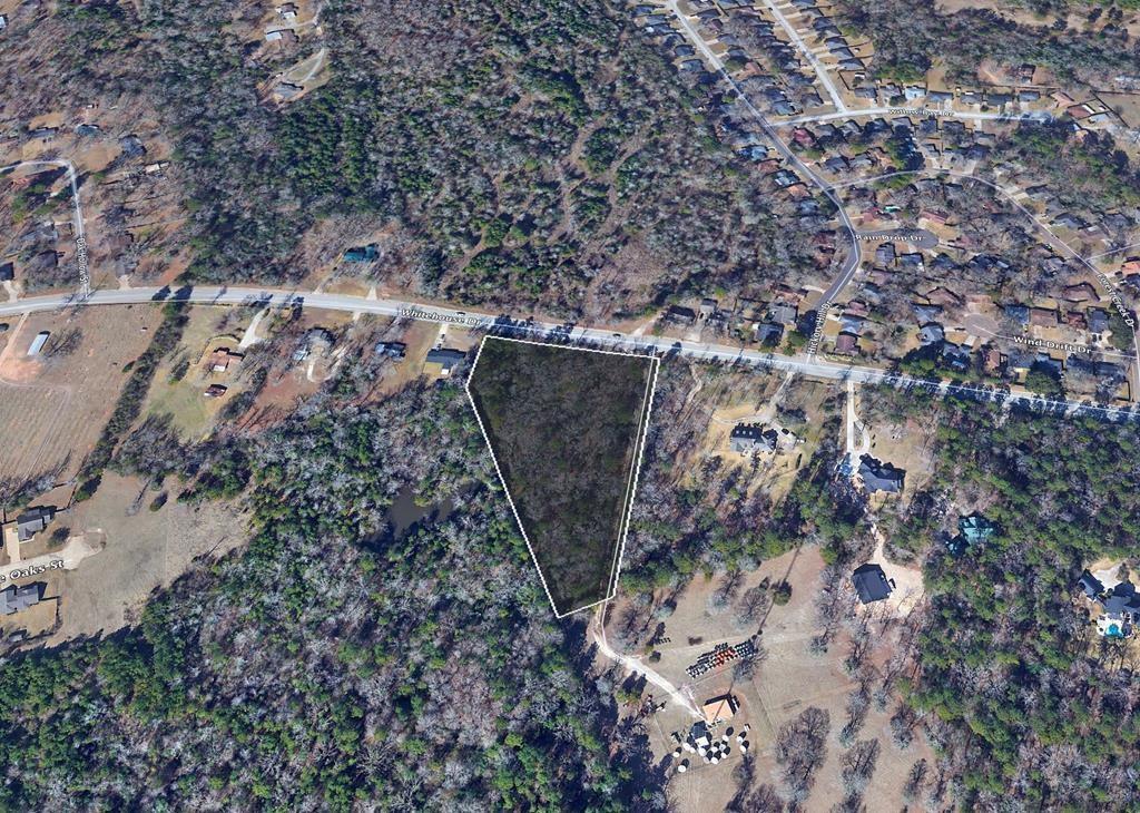 706 Whitehouse Drive Property Photo - Lufkin, TX real estate listing