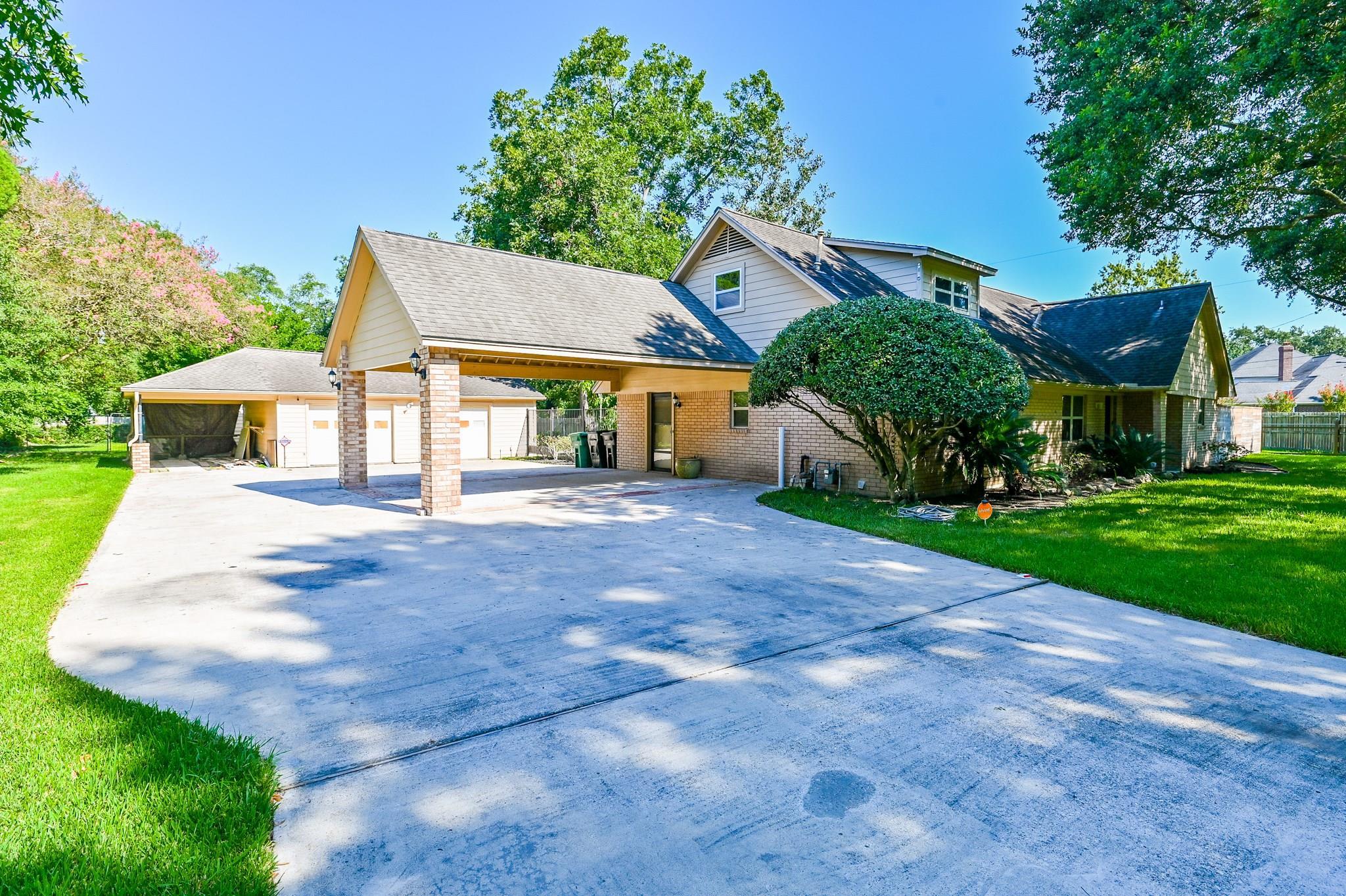 4419 Langtry Lane Property Photo - Houston, TX real estate listing