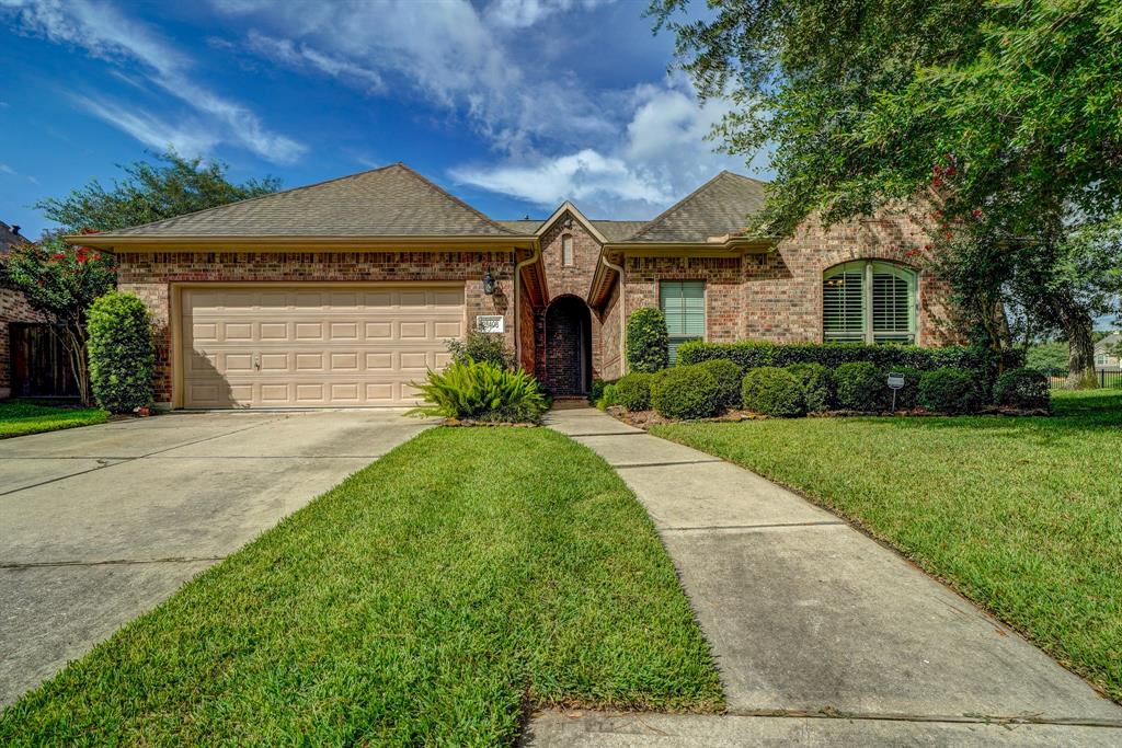 25408 Williams Creek Court Property Photo