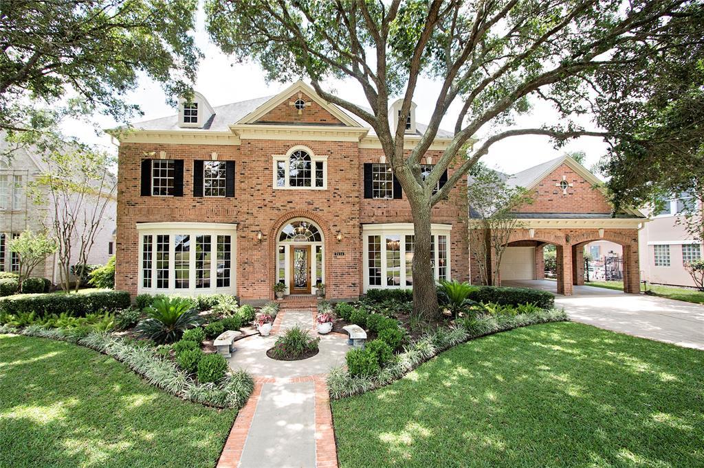 7414 Greatwood Lake Drive Property Photo - Sugar Land, TX real estate listing
