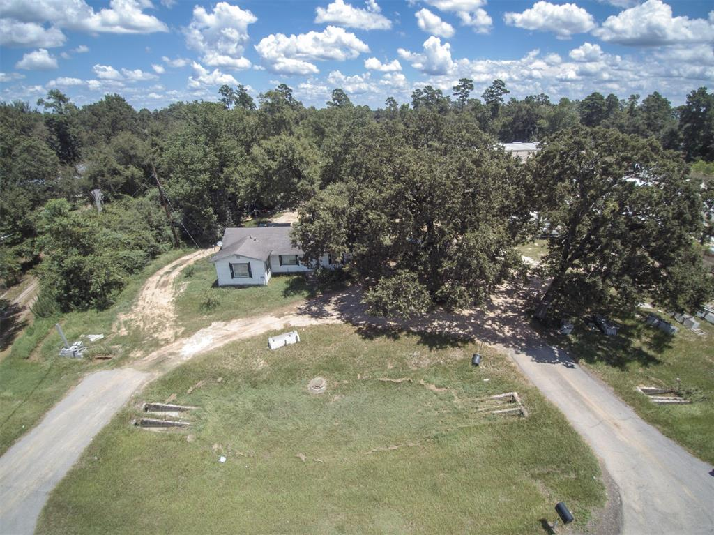 1392 Beach Airport Rd Property Photo - Conroe, TX real estate listing