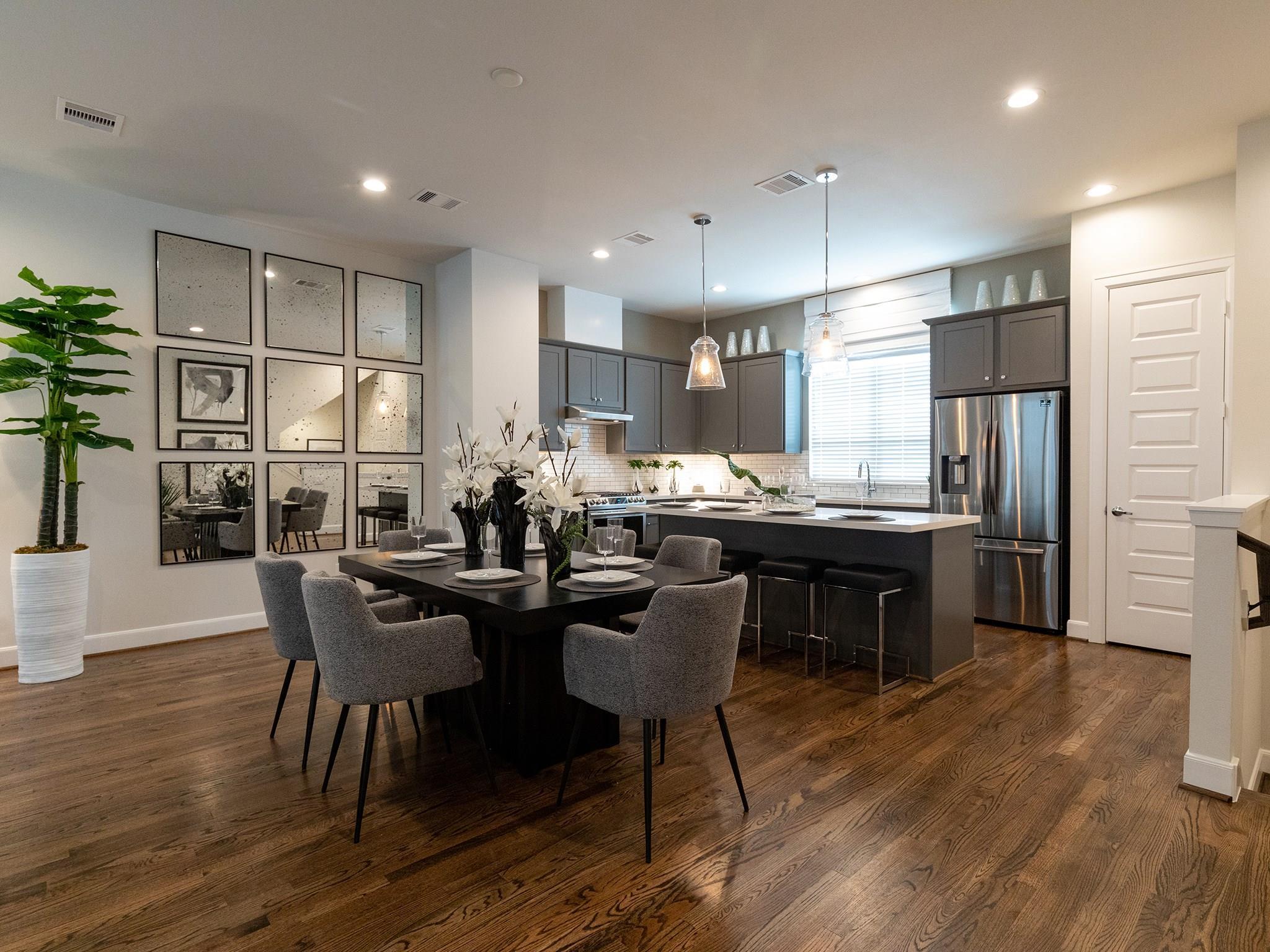 3028 Charline Avenue Property Photo - Houston, TX real estate listing