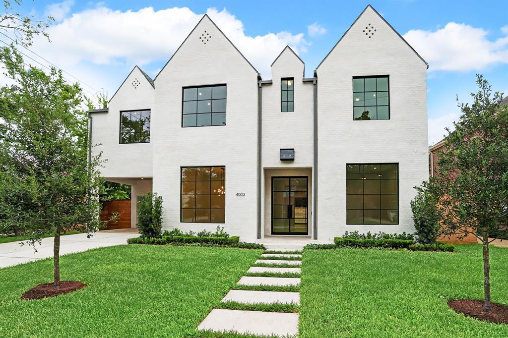 4003 Riley Street Property Photo