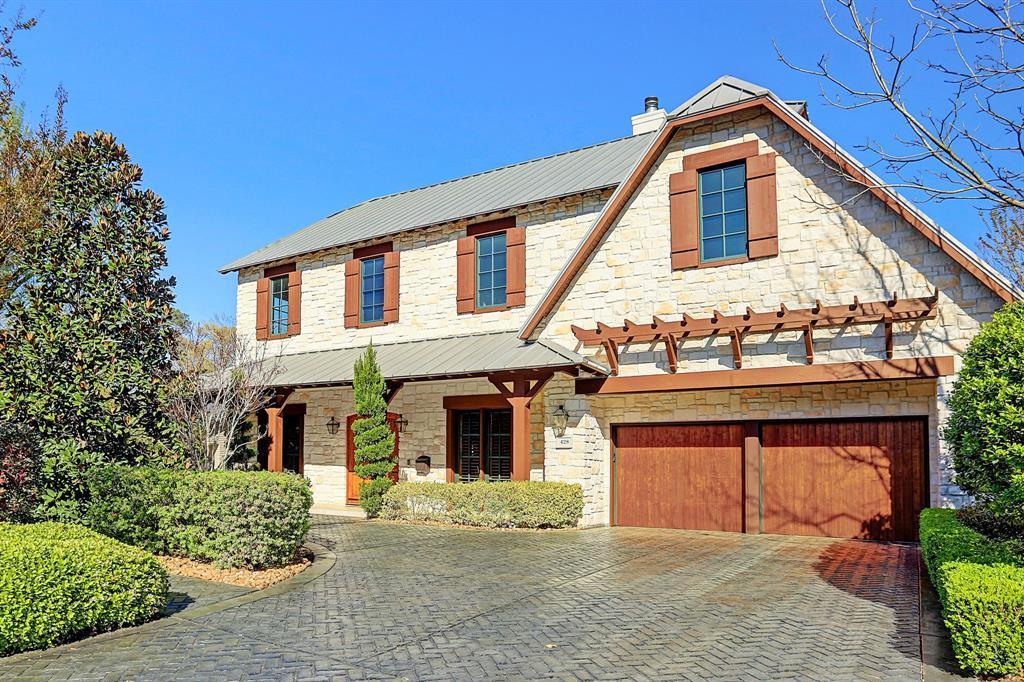 428 E Cowan Drive, Houston, TX 77007 - Houston, TX real estate listing