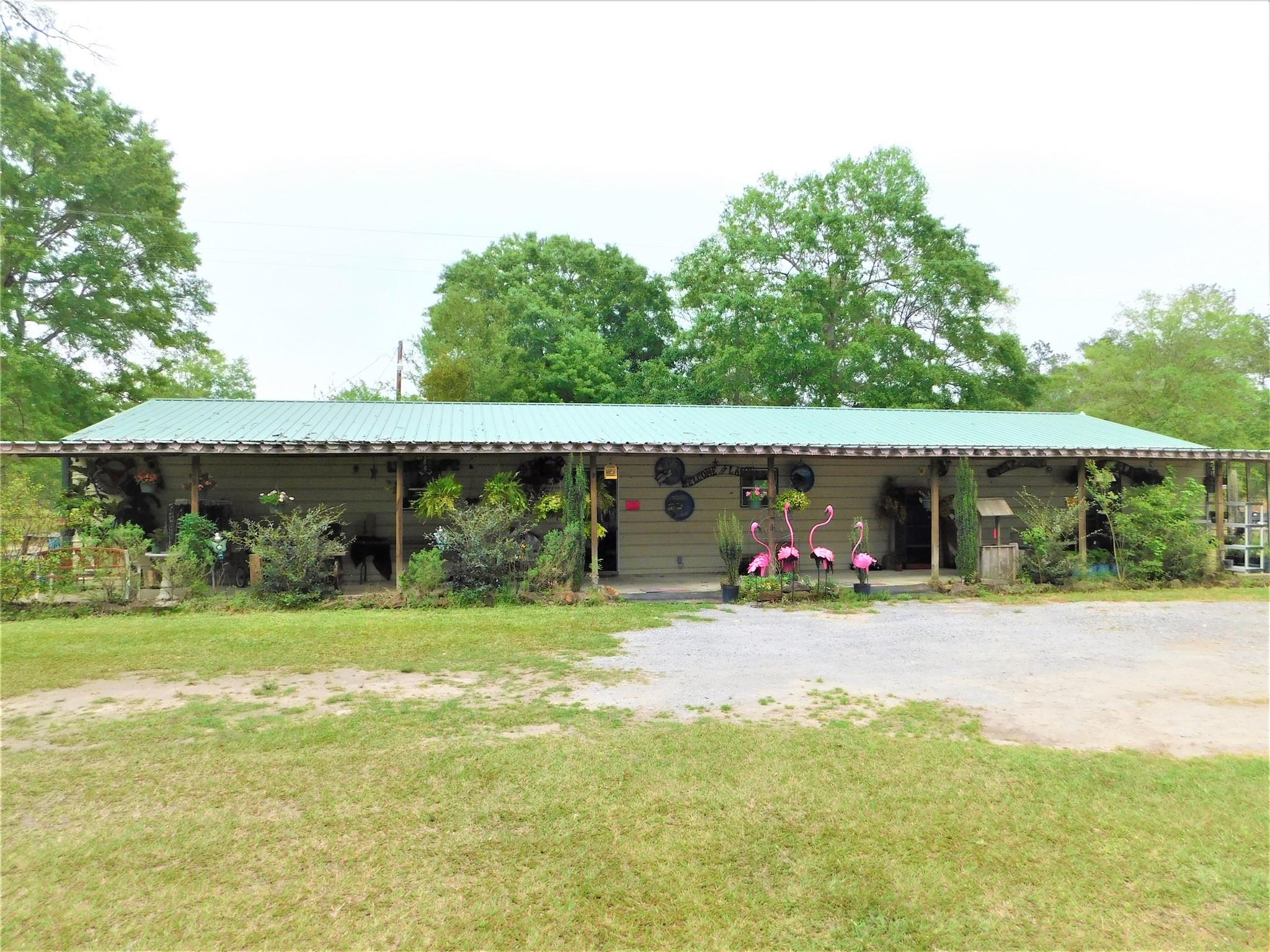 154 County Road 4770 Property Photo