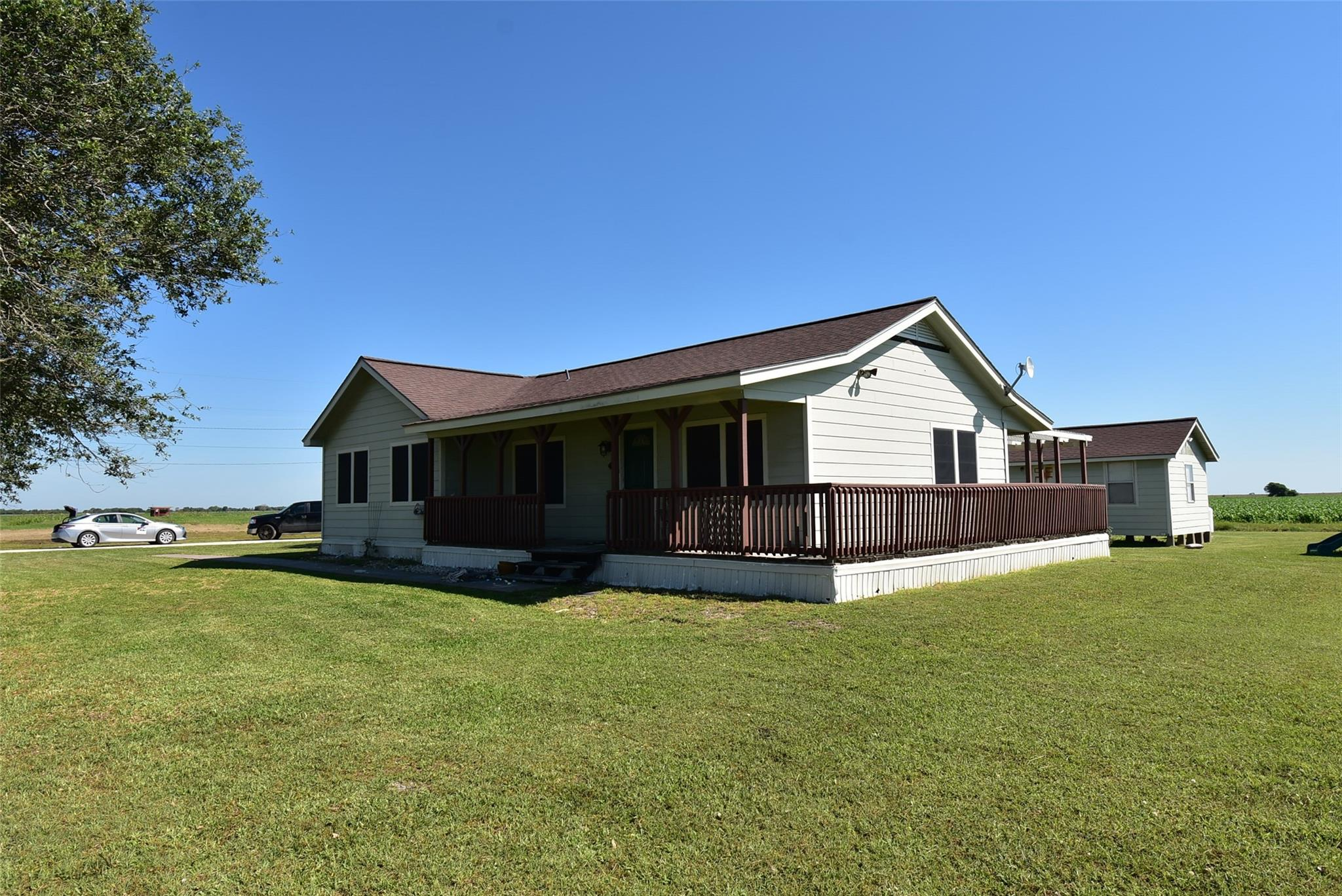 484 County Road 331 Property Photo