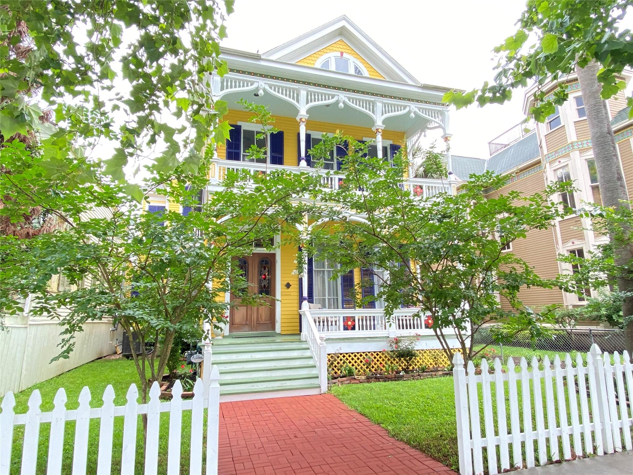 1612 Ball Street Property Photo