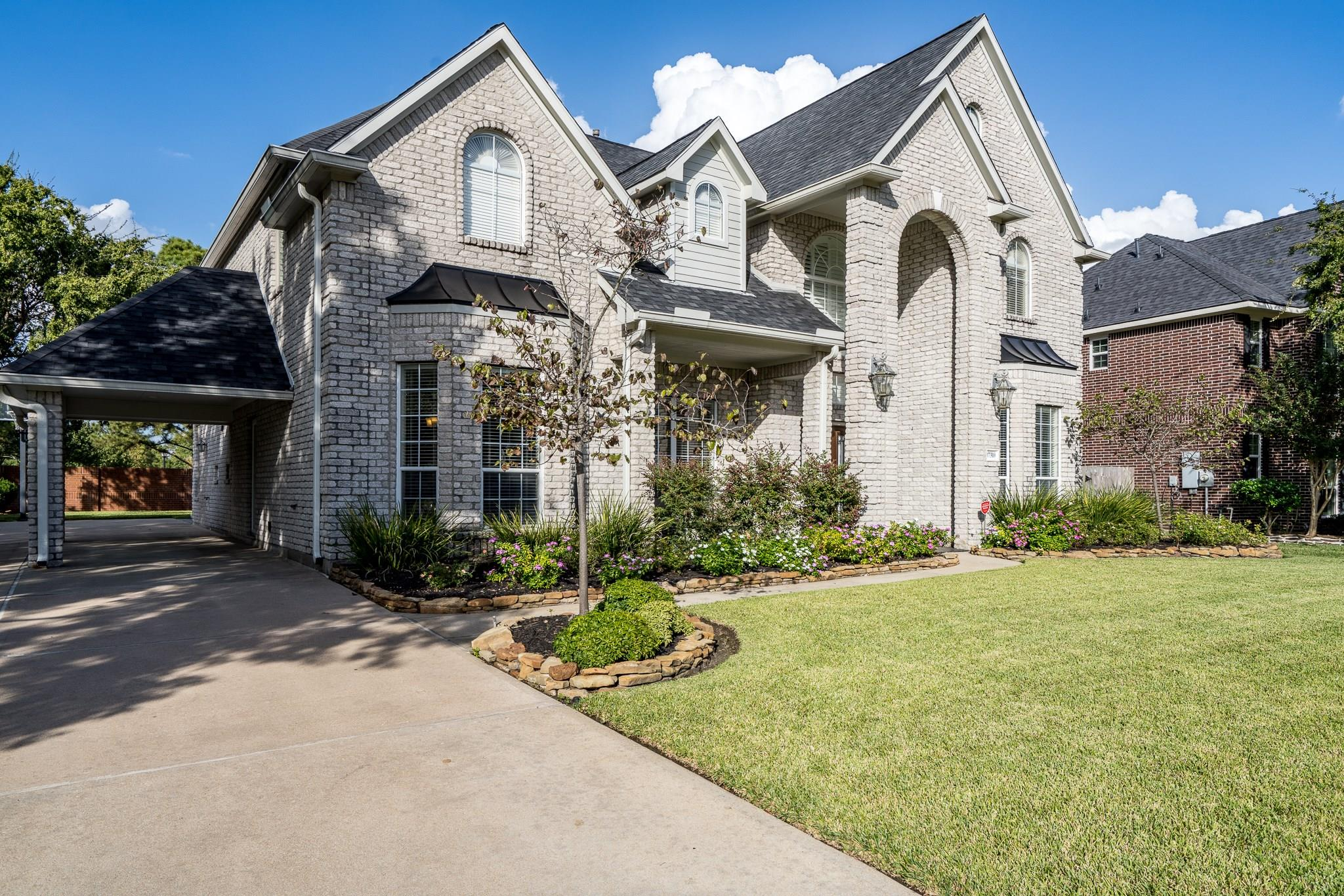 17310 Crescent Canyon Drive Property Photo - Houston, TX real estate listing