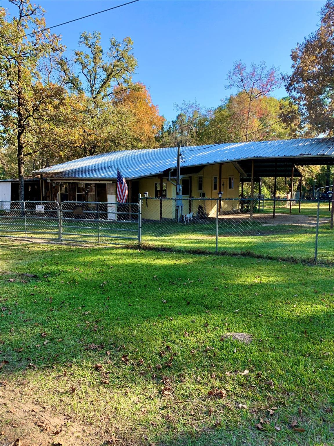 114 George Street Property Photo - Zavalla, TX real estate listing