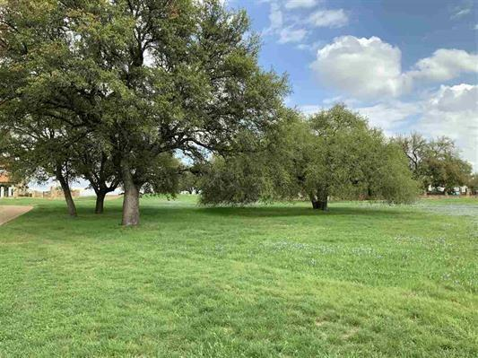 0 Cielo Property Photo - Horseshoe Bay, TX real estate listing