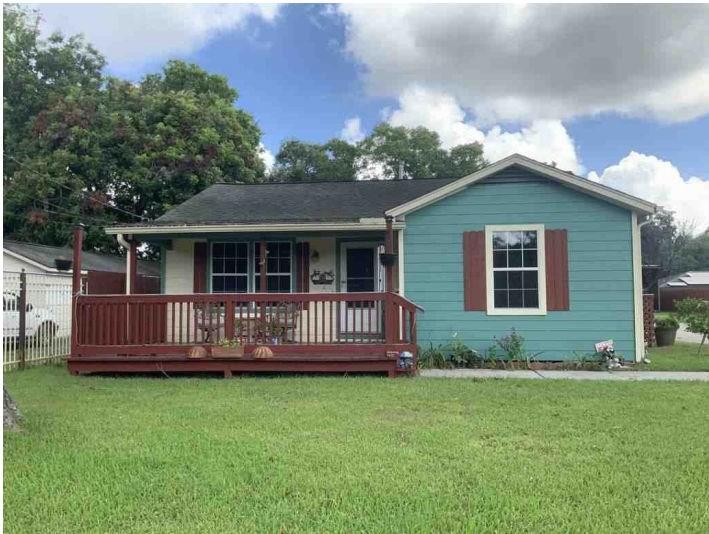 230 W Rittenhouse Street Property Photo - Houston, TX real estate listing