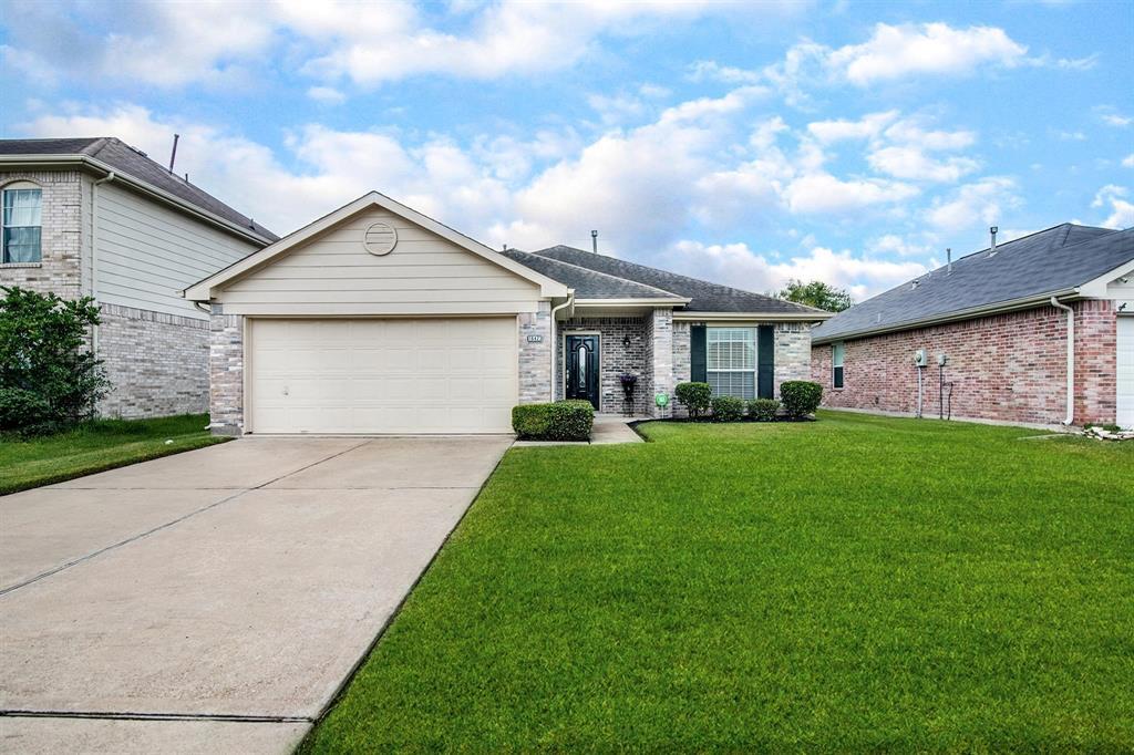 16423 Brechin Lane Property Photo - Houston, TX real estate listing