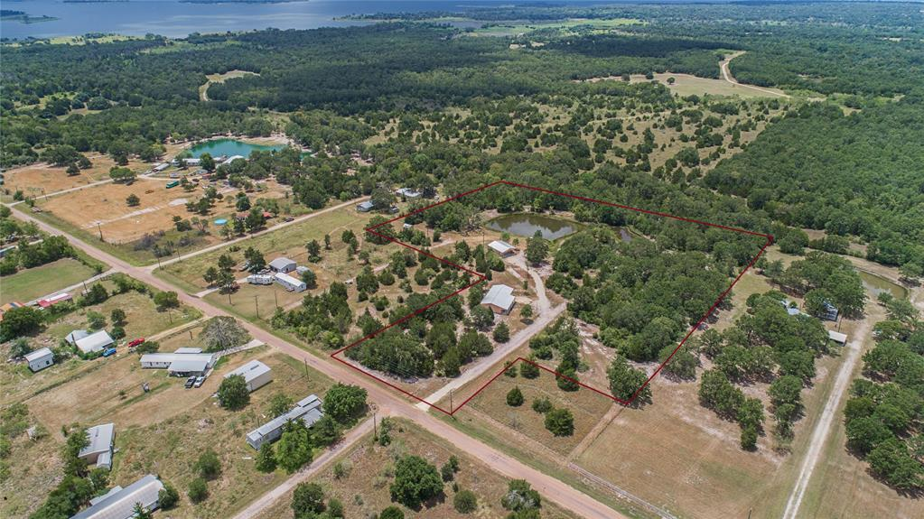 1284 Lakeview Drive Property Photo - Somerville, TX real estate listing