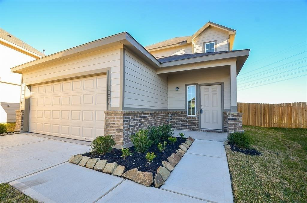 17202 Quiet Song Ct Court Property Photo - Richmond, TX real estate listing