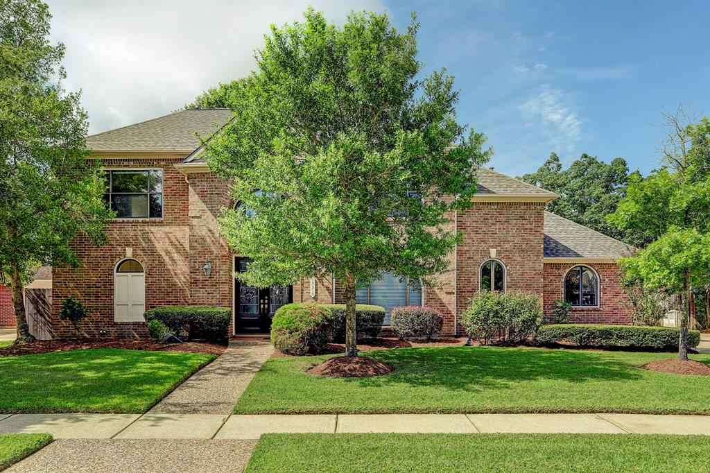 14914 Timberland Court Property Photo - Houston, TX real estate listing