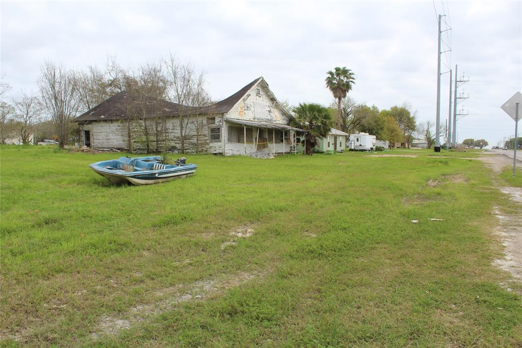 1368 Hwy 124 Property Photo - High Island, TX real estate listing
