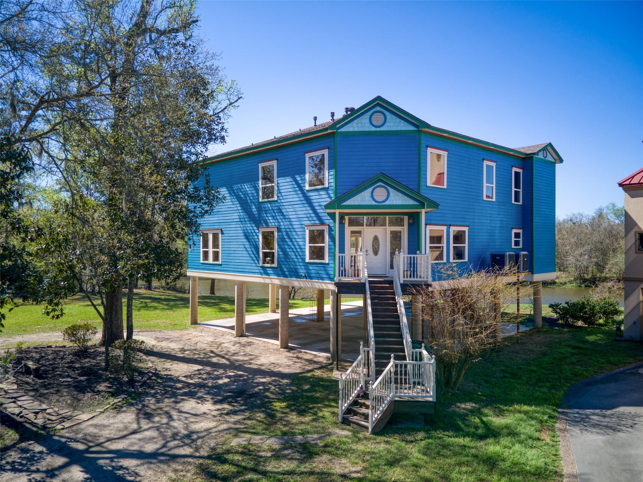 1730 Lakeshore Drive Property Photo