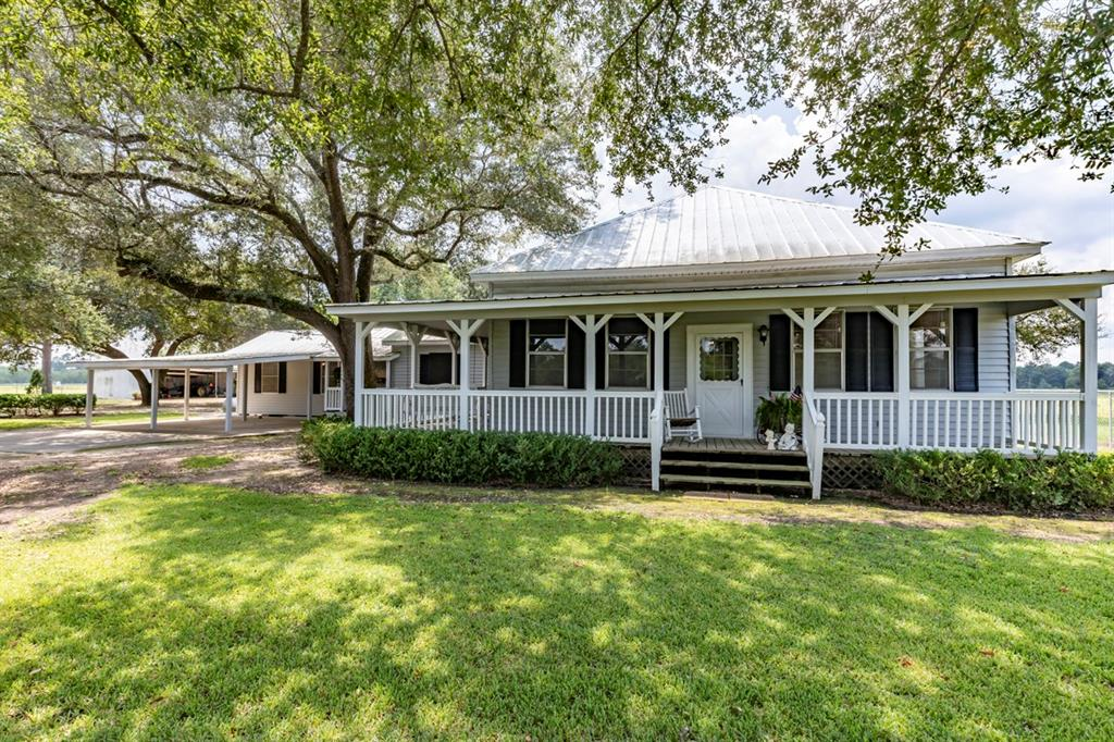 1736 Attaway Road, Sour Lake, TX 77659 - Sour Lake, TX real estate listing