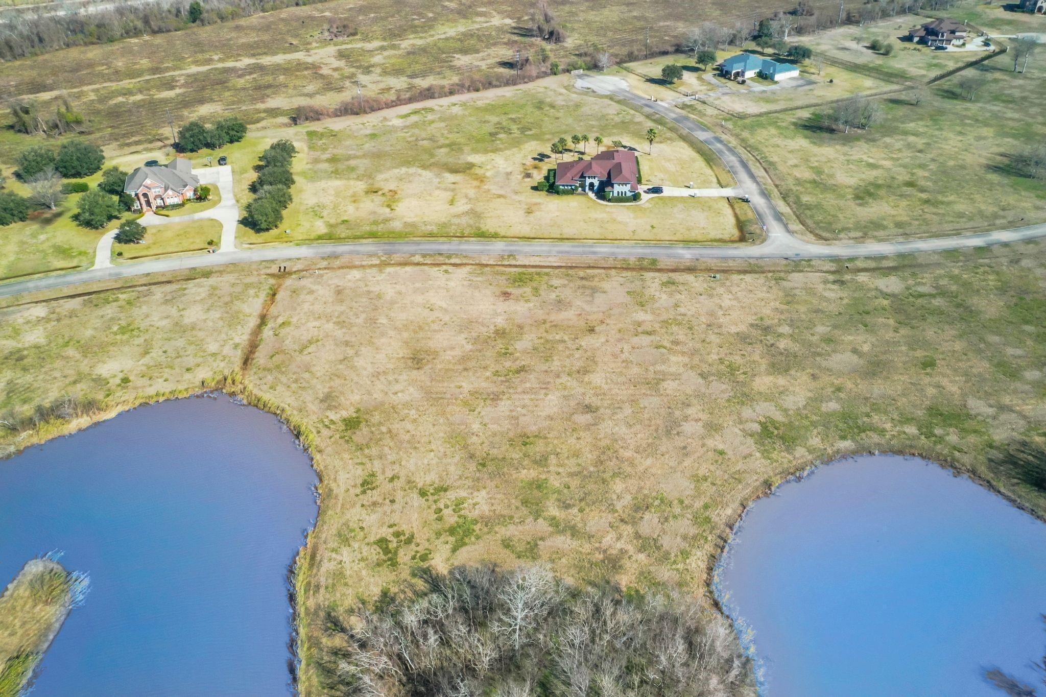 0 House Lake Drive Property Photo - Missouri City, TX real estate listing