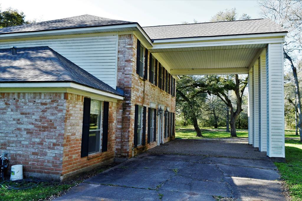 6510 FM 3012 Property Photo - Wharton, TX real estate listing
