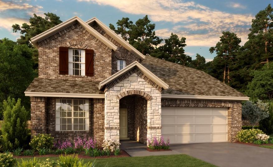 2606 Westward Hill Drive Property Photo