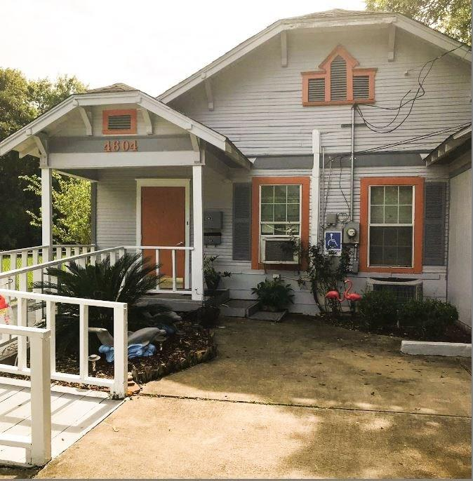 4604 Brinkley Street Property Photo - Houston, TX real estate listing