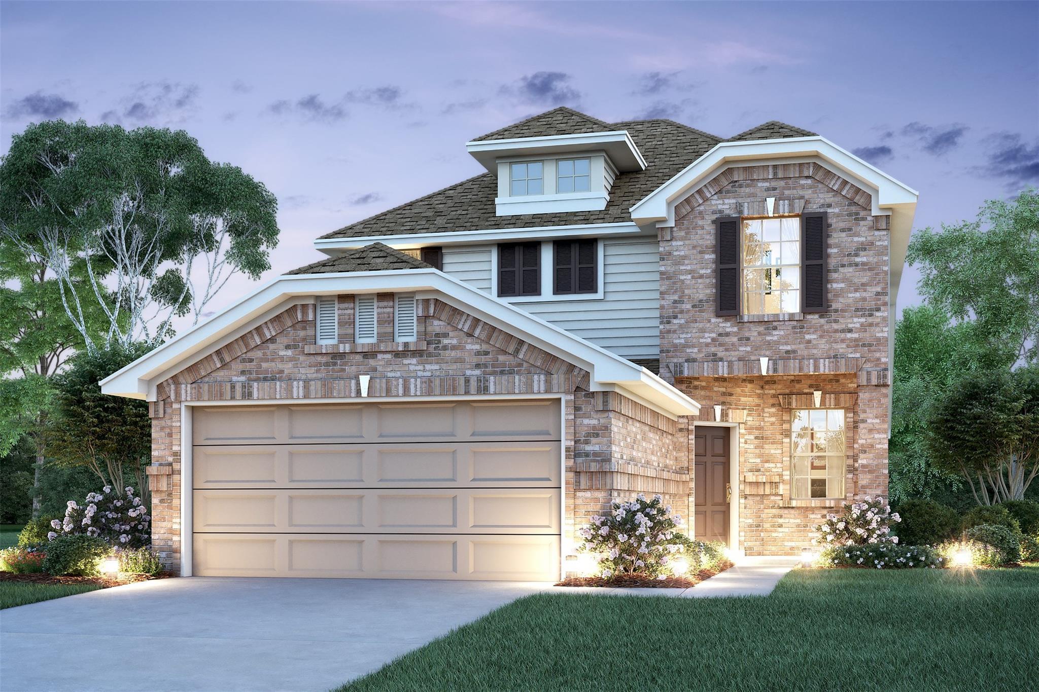 8926 Westfield Glen Court Property Photo - Houston, TX real estate listing