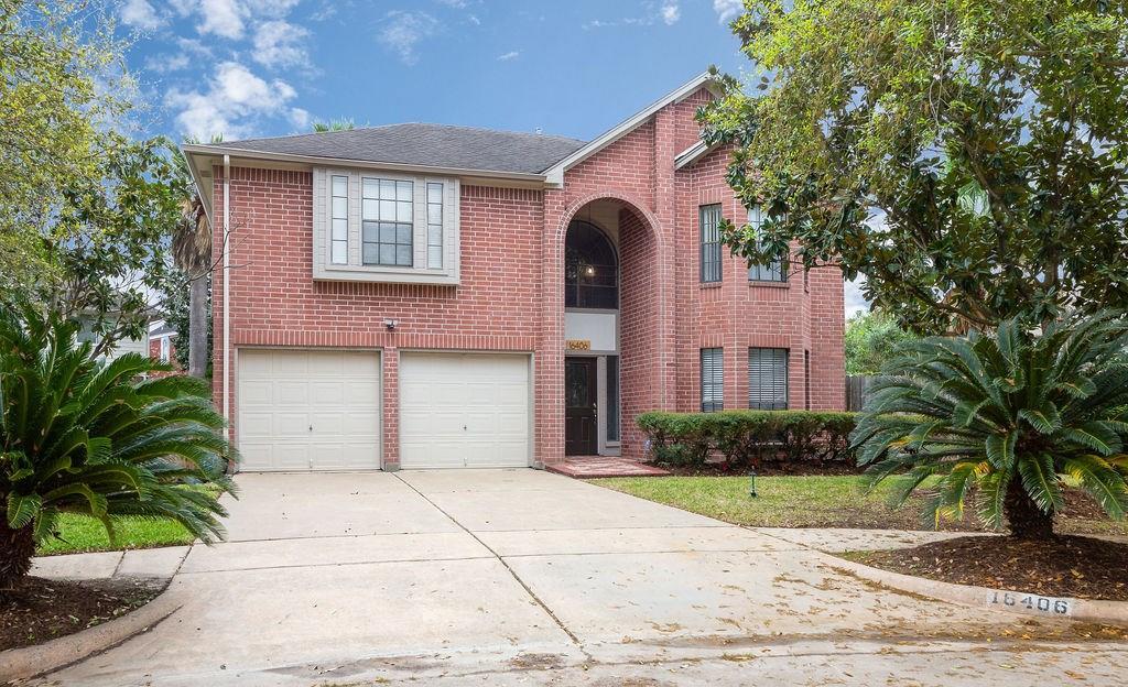 16406 Sagewood Court, Missouri City, TX 77489 - Missouri City, TX real estate listing