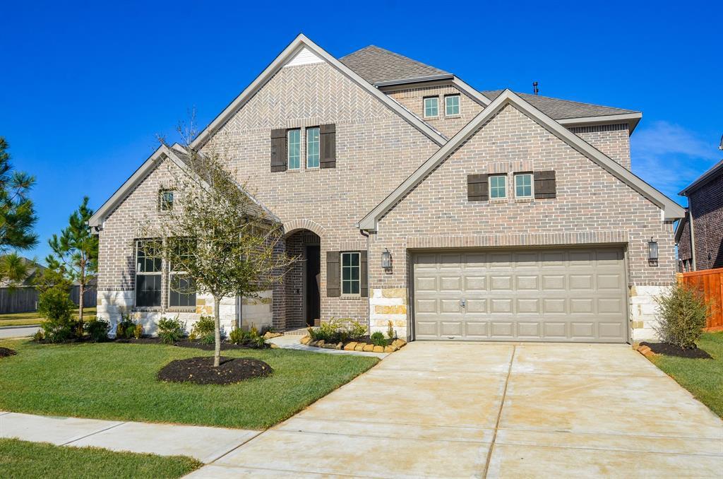 19814 Rocky Edge Lane, Cypress, TX 77433 - Cypress, TX real estate listing