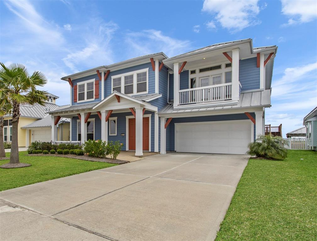 5233 Brigantine Cay, Texas City, TX 77590 - Texas City, TX real estate listing