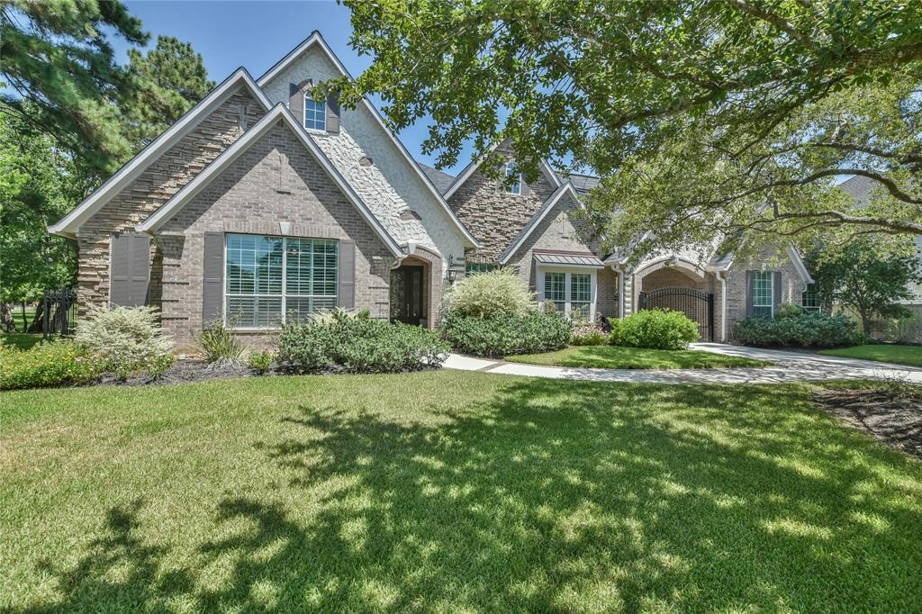 16630 Coles Crossing Drive Property Photo - Cypress, TX real estate listing