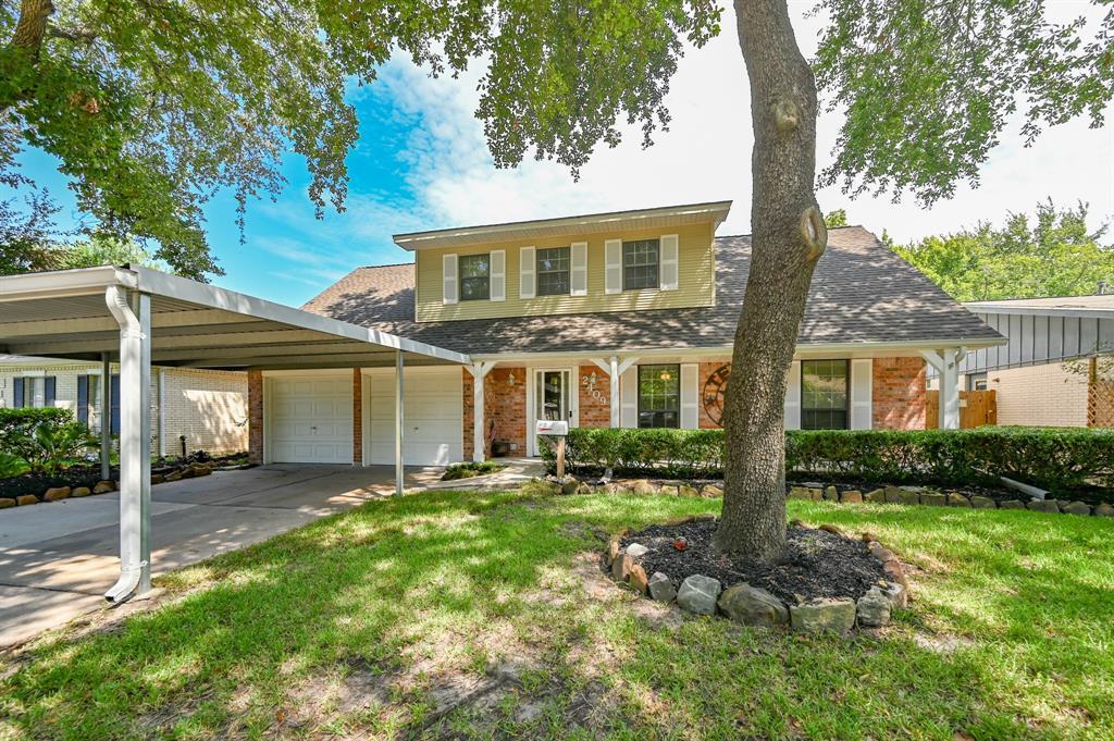 2409 Muscadine Lane Property Photo - Pasadena, TX real estate listing