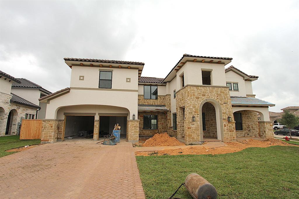 1278 Portefino Lane Property Photo - League City, TX real estate listing