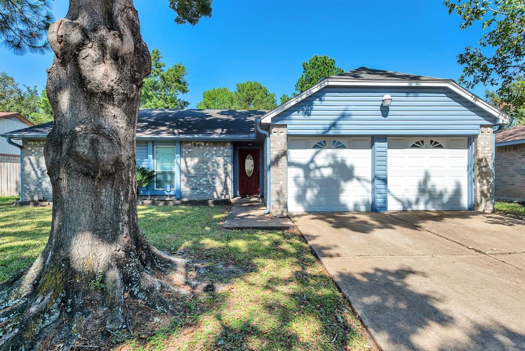 20034 Navaho Trail, Katy, TX 77449 - Katy, TX real estate listing
