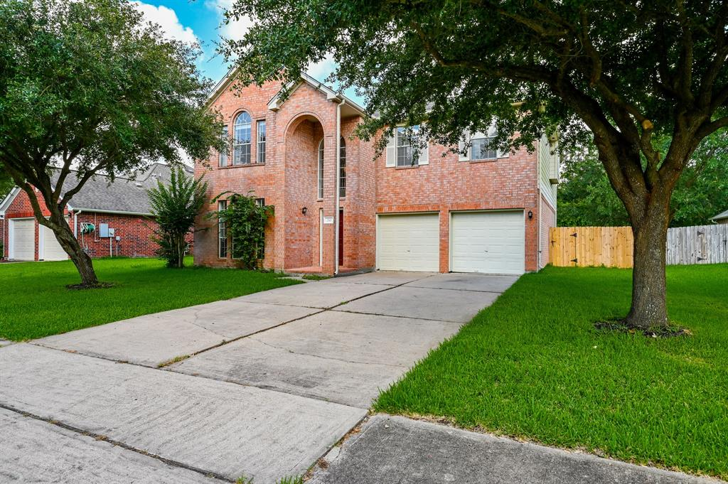 210 ANNES WAY Street Property Photo - Stafford, TX real estate listing