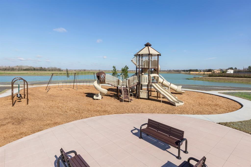 4414 Cedar Sage Drive Property Photo - Baytown, TX real estate listing