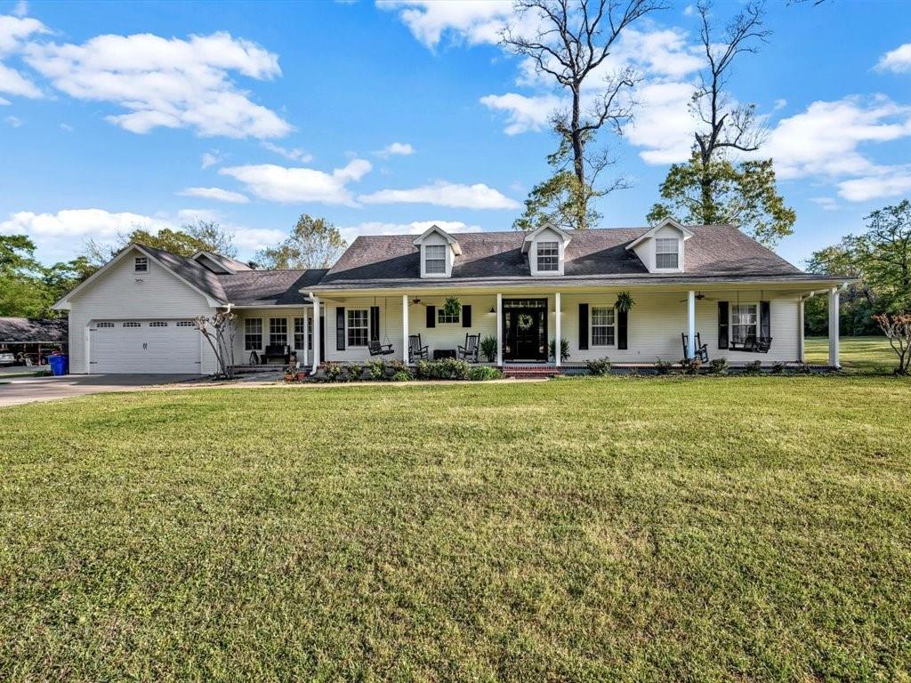 1526 FM 3258 Property Photo - Lufkin, TX real estate listing