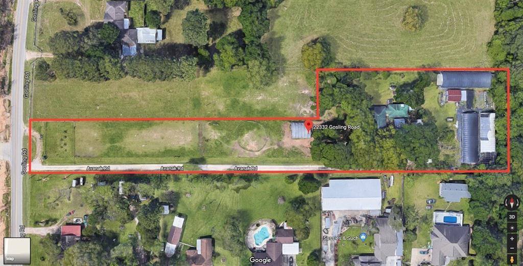 22332 Gosling Road, Spring, TX 77389 - Spring, TX real estate listing